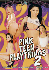 Pink Teen Playthings 2