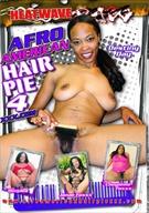 Afro American Hair Pie 4