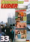 Annoncen Luder 33