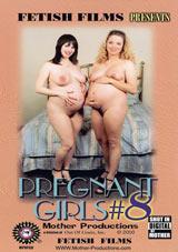 Pregnant Girls 8