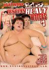 Lesbian Heavy Hitters 3