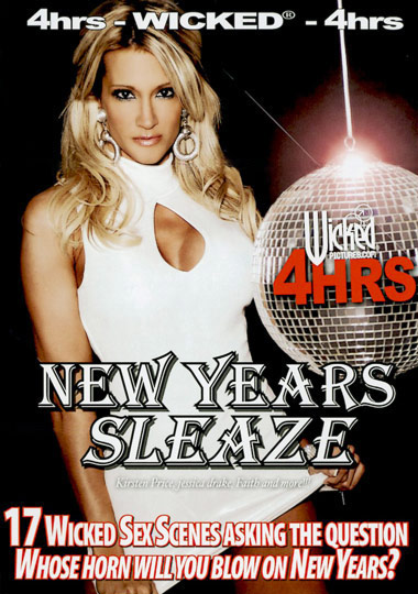 New Years Sleaze cover