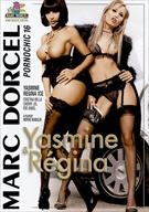 Pornochic 16: Yasmine And Regina