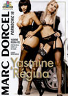 Pornochic 16: Yasmine And Regina: French