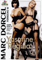 Pornochic 16: Yasmine And Regina: French