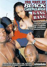 The Best Of Black Cheerleader Gang Bang