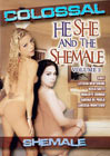 He She And The Shemale 2