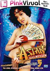 Asian Slut Invasion 5