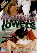 Trannie Towers 3