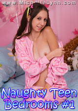 Naughty Teen Bedrooms