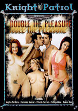 Double The Pleasure