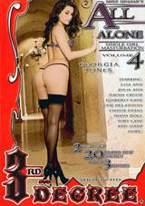 All Alone 4: Single Girl Masturbation Part 2