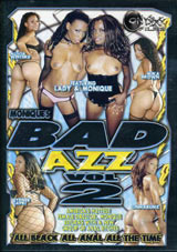 Monique's Bad Azz 2
