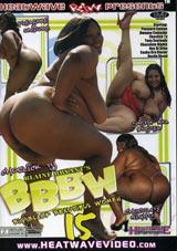 BBBW 15