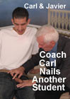Coach Carl Nails Another Student