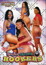 South Central Hookers 21