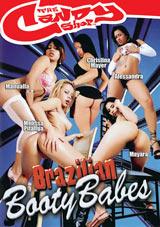 Brazilian Booty Babes