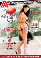 I Love Latinas 7 Part 2