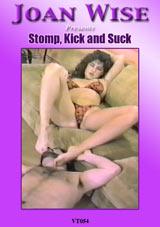 Stomp, Kick And Suck