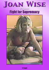 Fight For Supremacy