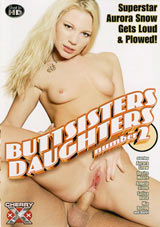 Buttsisters Daughters 2