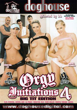 Orgy Initiations 4