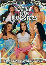 Latina Cum Dumpsters