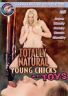 Totally Natural Young Chicks With Toys