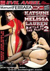 Katsuni Vs. Melissa Lauren: Battle Of The Sluts 2 Part 2
