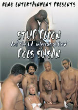 Stud Devon And The LA Interracial Crew Does Susan