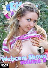 Kitty Karsen Webcam Shows 5