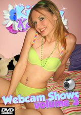 Kitty Karsen Webcam Shows 3