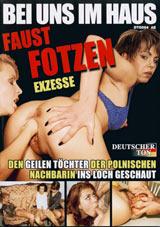 Faust Fotzen