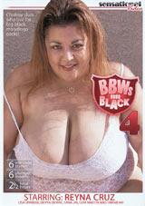 BBWs Gone Black 4