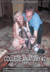 Domestic Tickling Series: College Anatomy 2