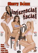Interracial Facial