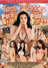 Tera Patrick's Porn Star Pool Party