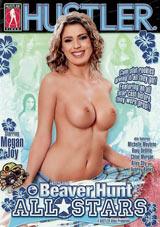 Hustler's Beaver Hunt All Stars