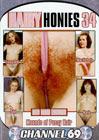 Hairy Honies 34