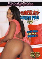 Chocolate Cream Pies 19