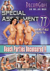 Special Assignment 77: Beach Parties Uncensored