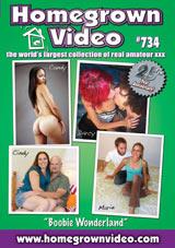 Homegrown Video 734