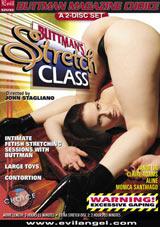Stretch Class Part 2