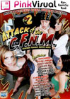 Attack Of The C.F.N.M. 2