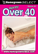 Horny Over 40 43