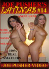 Joe Pusher's Latinas 14