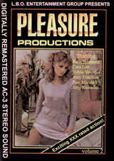 Pleasure Productions 2