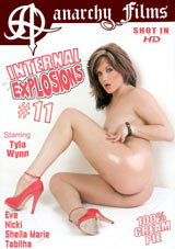 Internal Explosions 11