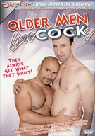 Older Men Love Cock 7