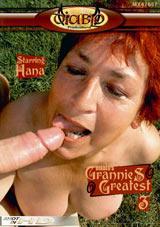 Grannies Greatest 3